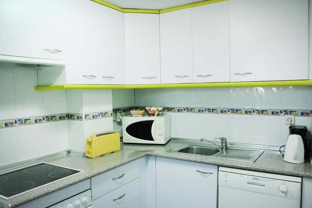 Apartamentos Albir Confort Estrella II fotografía