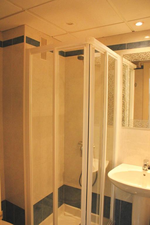 gran imagen de Apartamentos Albir Confort Estrella II