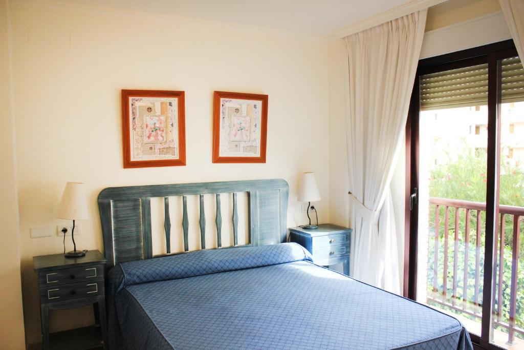 Foto del Apartamentos Albir Confort - Nuevo Golf