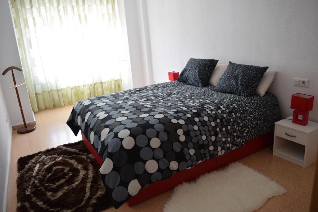 Alberola Apartment