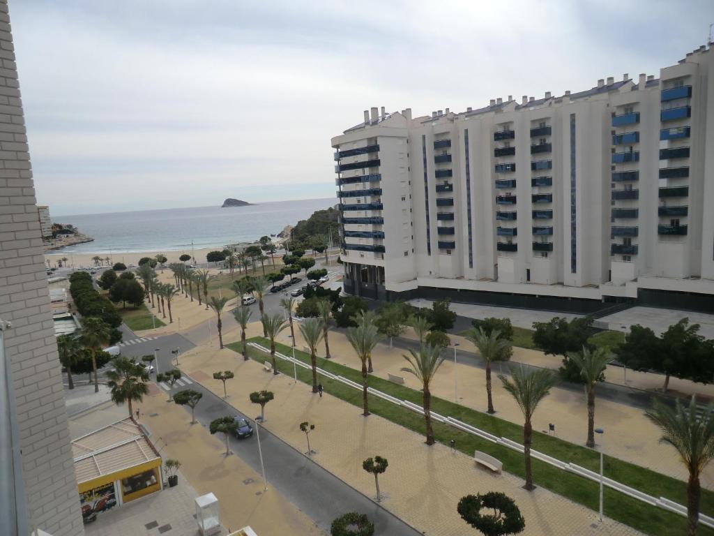 Apartment Gemelos foto