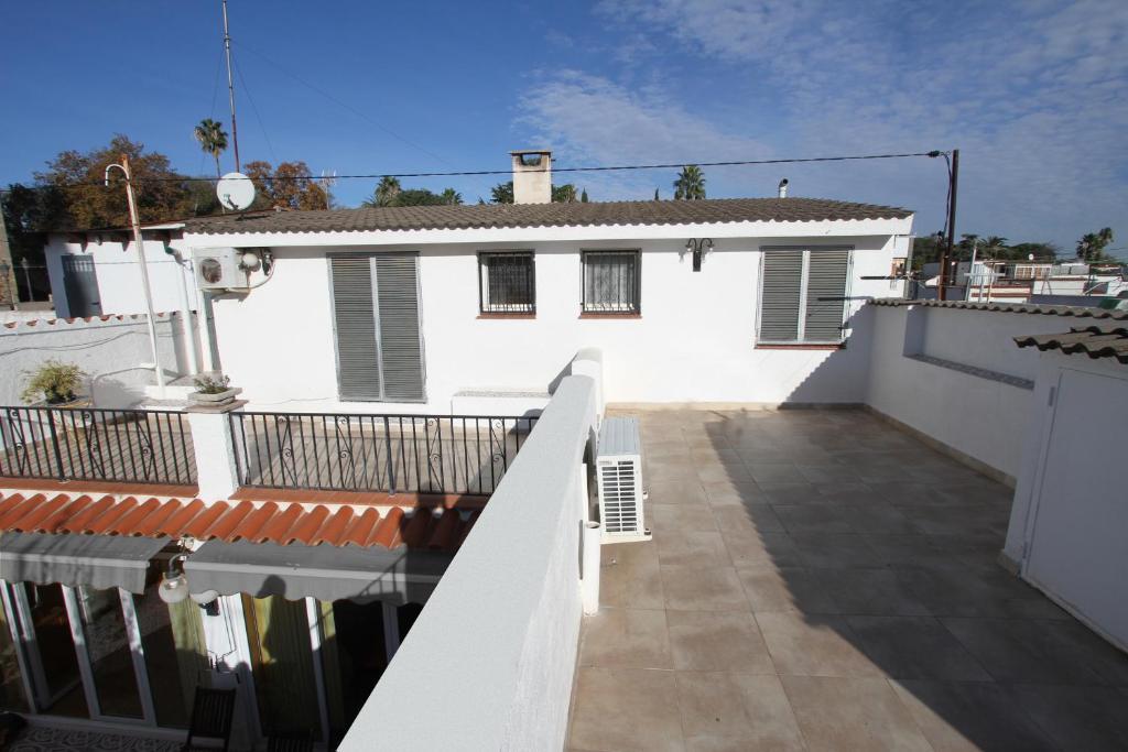 Click&Booking Villa Tachet Mar fotografía