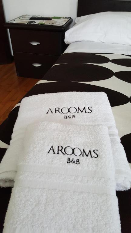 AroomS Affittacamere