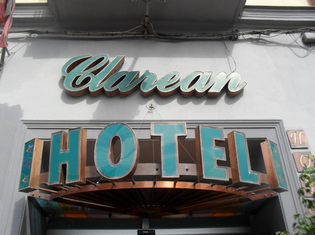 ホテル クラーレン(Hotel Clarean)