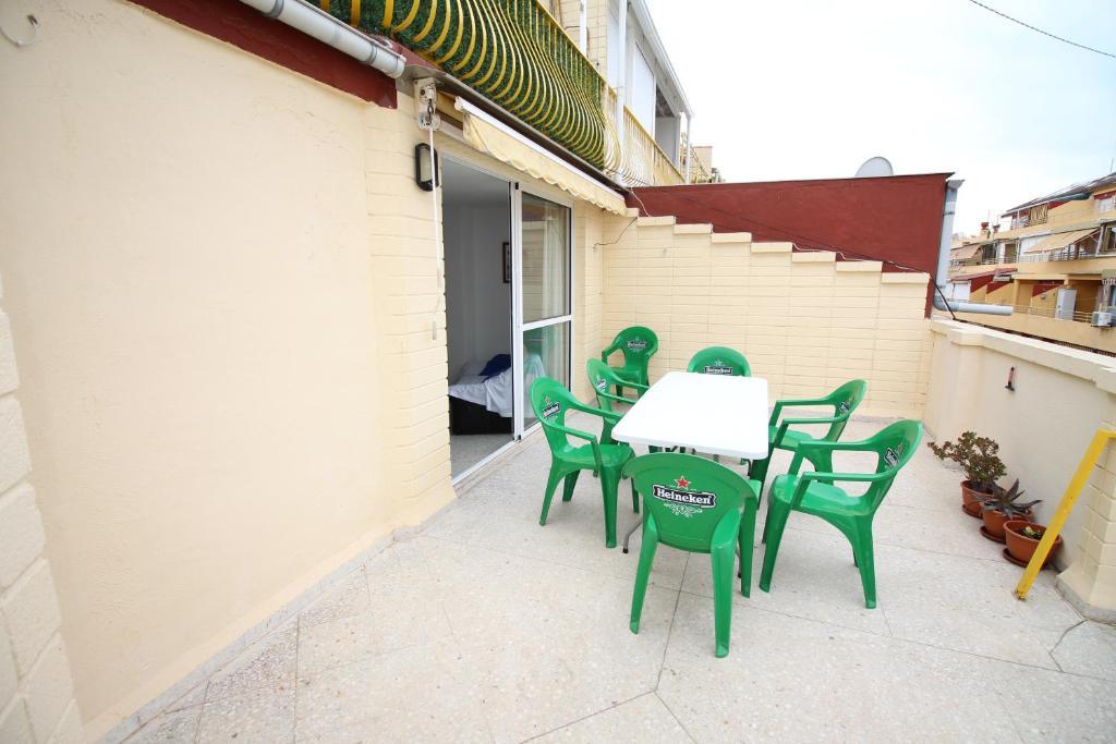 Imagen del Apartamento Benidorm II