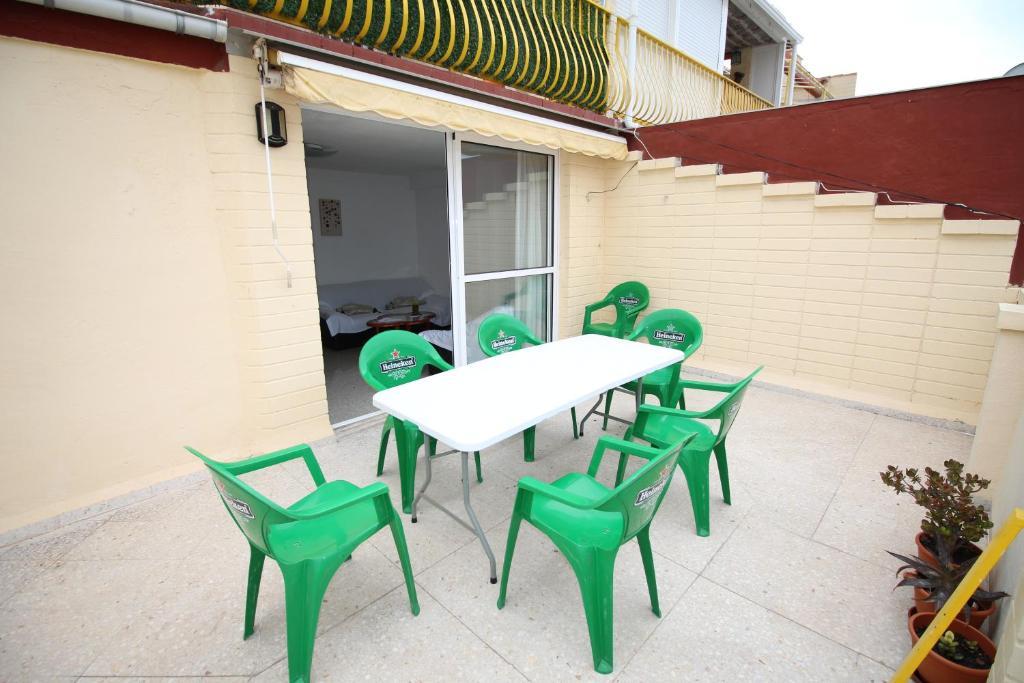 Foto del Apartamento Benidorm II