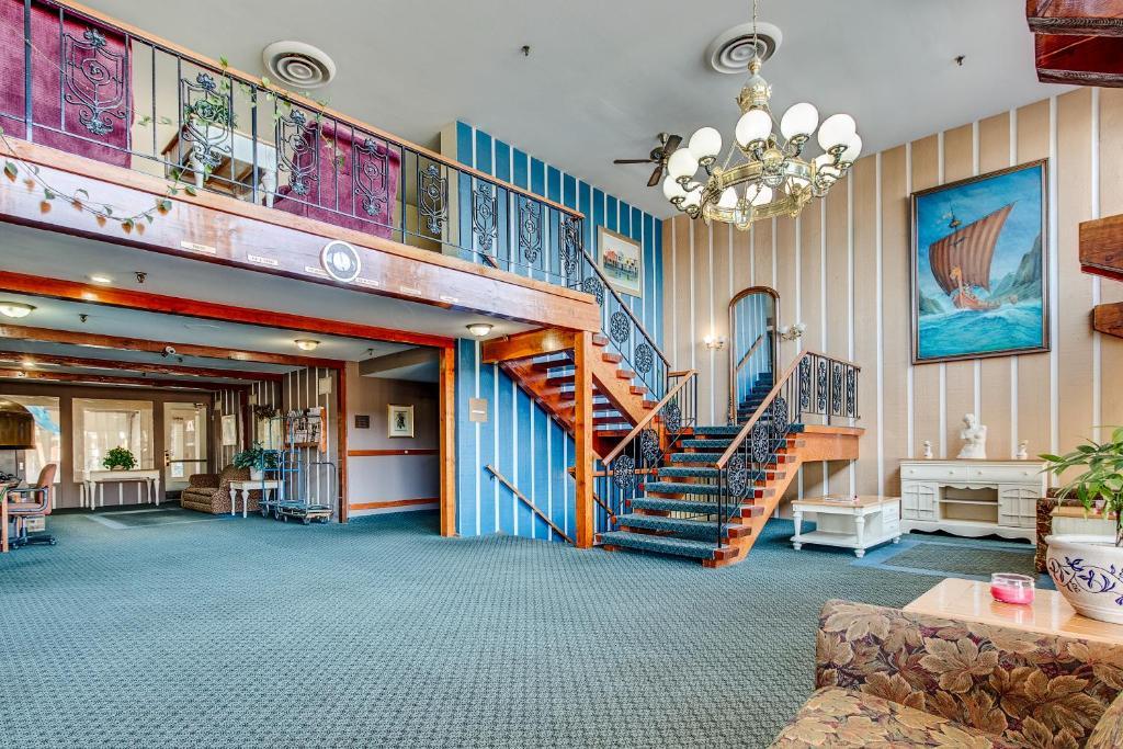 Quality Lodge