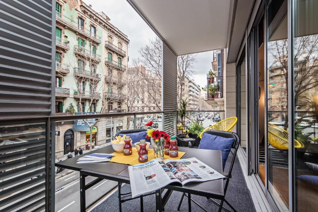 Imagen del Sweet Inn Apartments - Miró Apartment Eixample