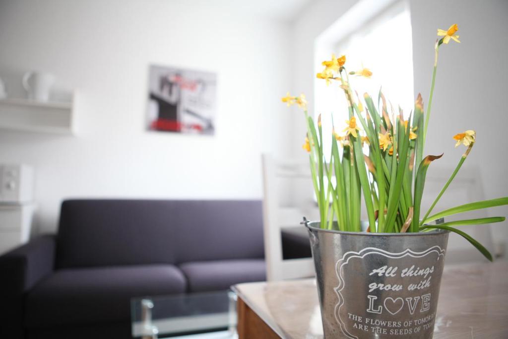 Bermuda Apartment (Deutschland Bochum) - Booking.com