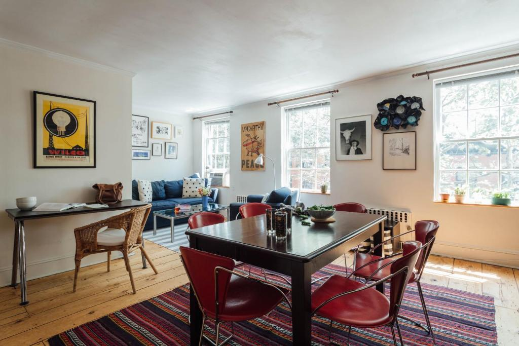 Apartment Brooklyn Heights Private Homes NY