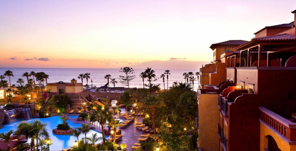 Europe Villa Cortes Gl Resort Playa De Las Americas Spain Deals