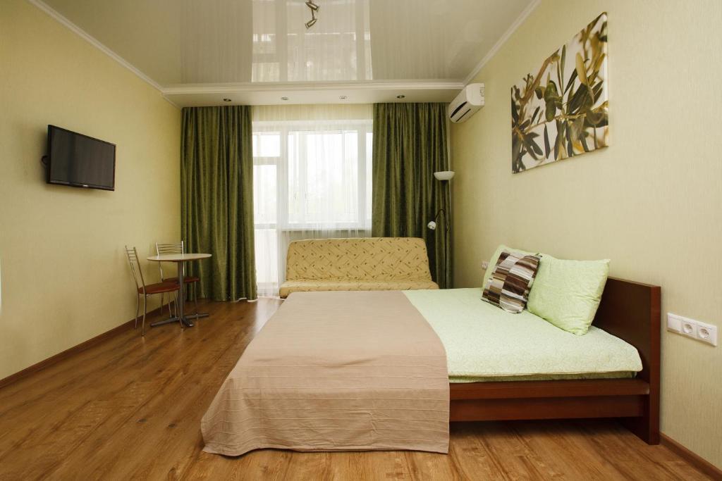 Apart-Hotel Tranzit on Popova 33A