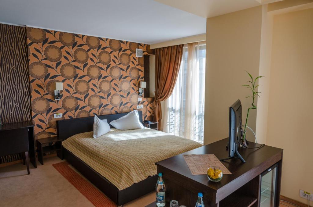 Volo Hotel, Bucarest – Prezzi aggiornati per il 2018