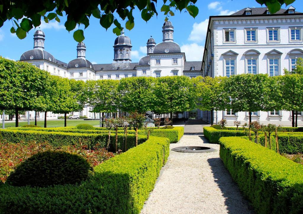 アルトホフ グランドホテル シュロス ベンスベルク(Althoff Grandhotel Schloss Bensberg)