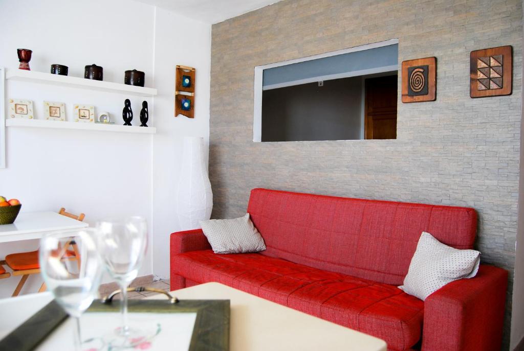 Apartamento Isla Bonita foto