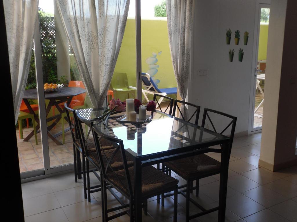 Apartamento Naranca fotografía
