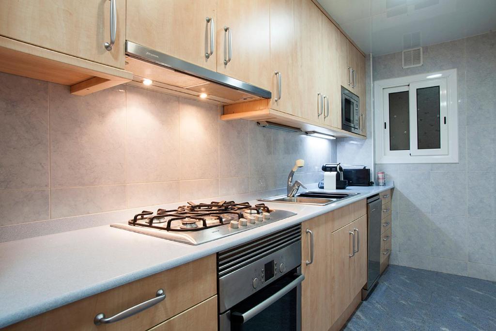 Foto del Apartamento Tetuan