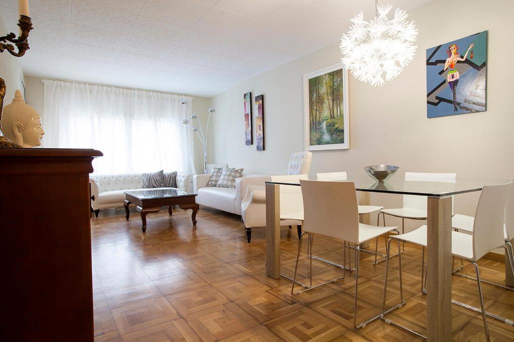 Apartamento Tetuan