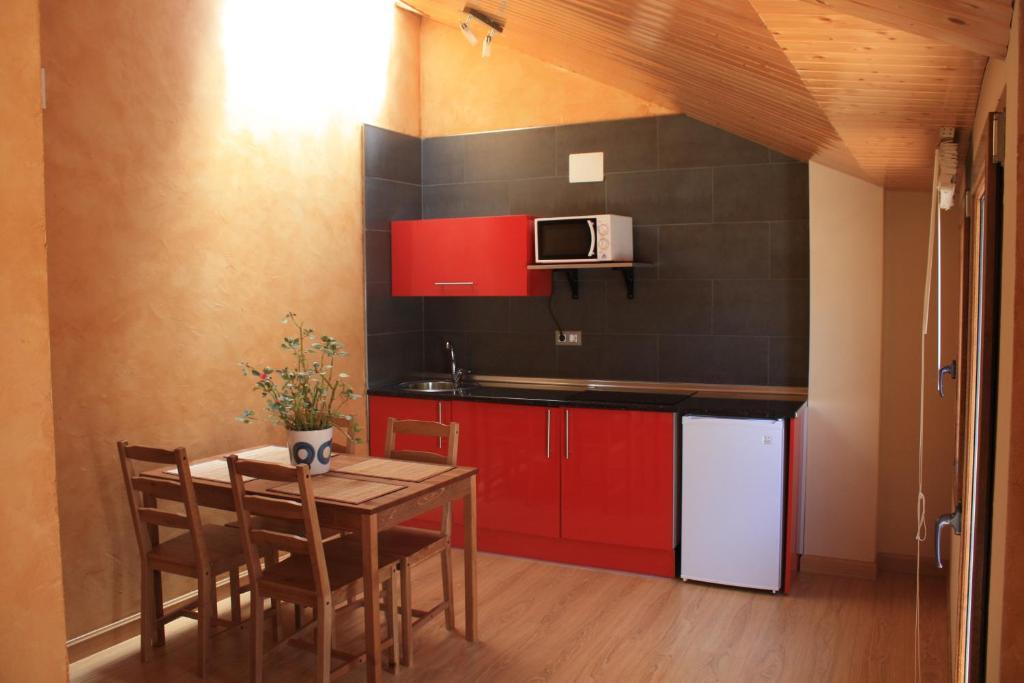 Apartamentos Rurales Altuzarra foto