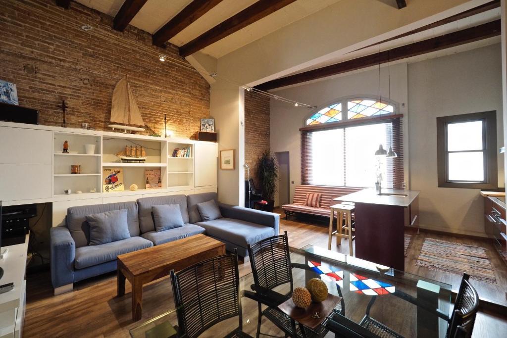 Foto del Gracia Terrace Design