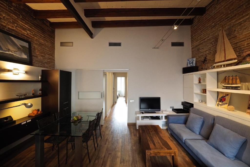 Gracia Terrace Design fotografía