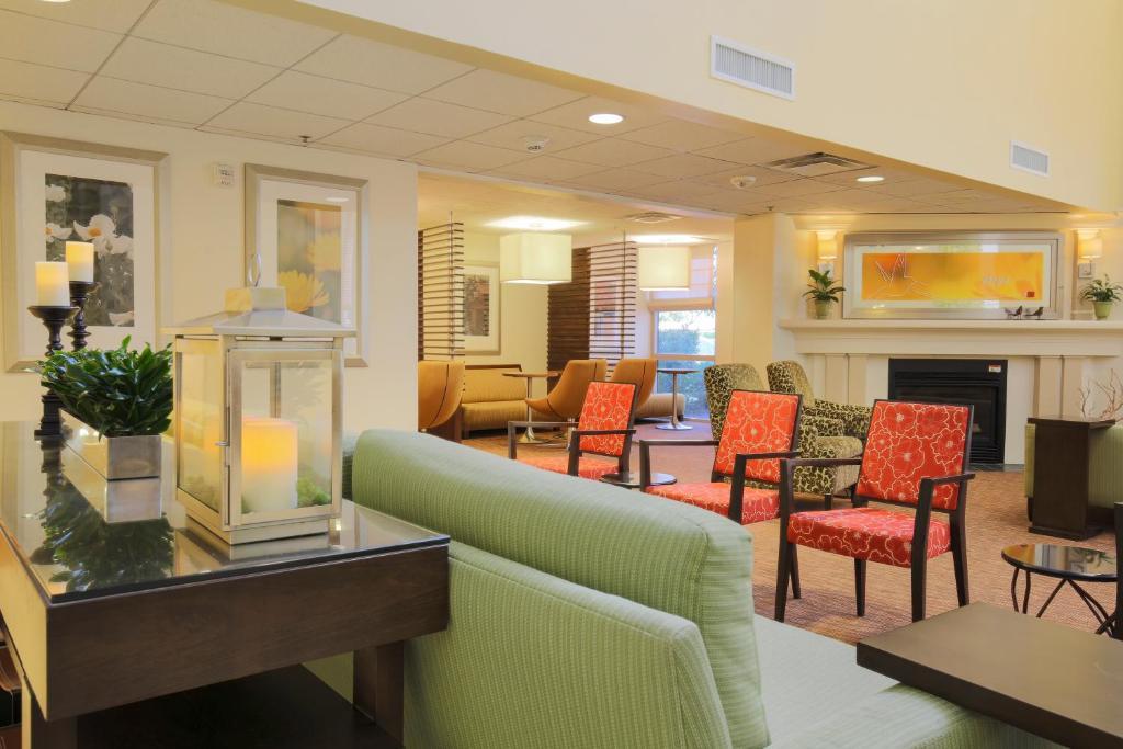 Hilton Garden Inn Dallas Tx Booking Com