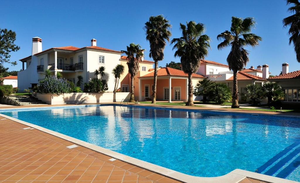 Townhouse 3 Pools Garden Golf Beach, Casal da Lagoa Seca ...