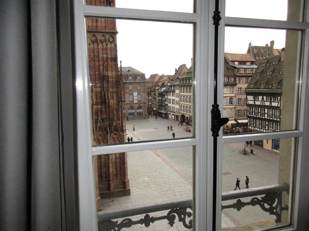Apartment Place de la Cathd Strasbourg France Bookingcom