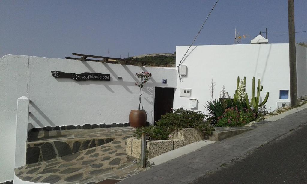 Foto del Casa Pancho
