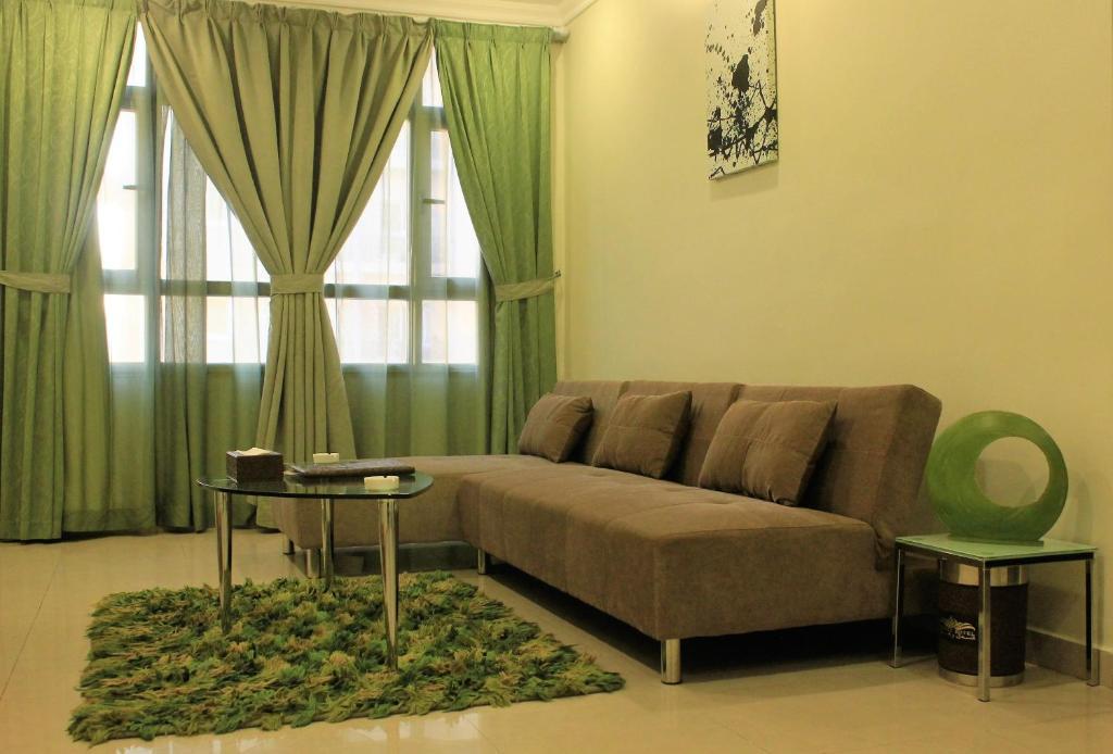 Wahaj Hotel Apartments 1 Kuwait