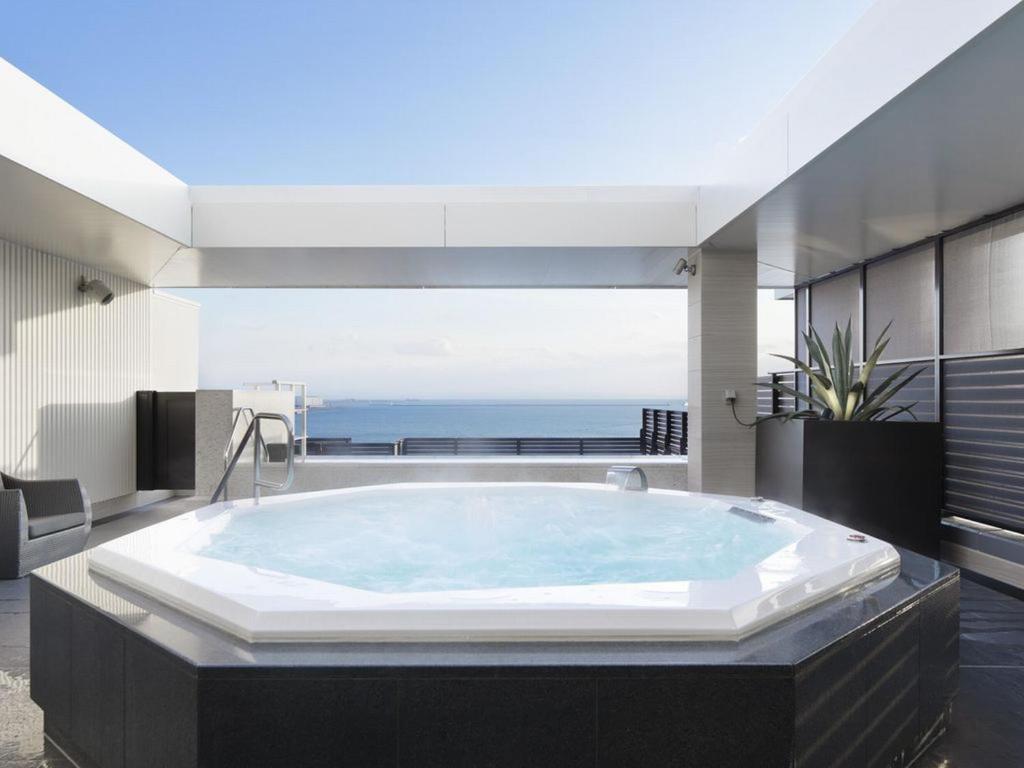 Hotel Kobe Minato Onsen Ren, Japan - Booking.com
