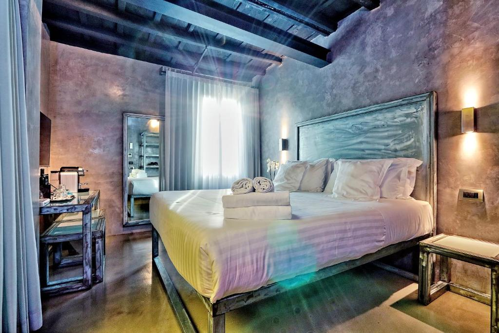 hoteles con encanto roma