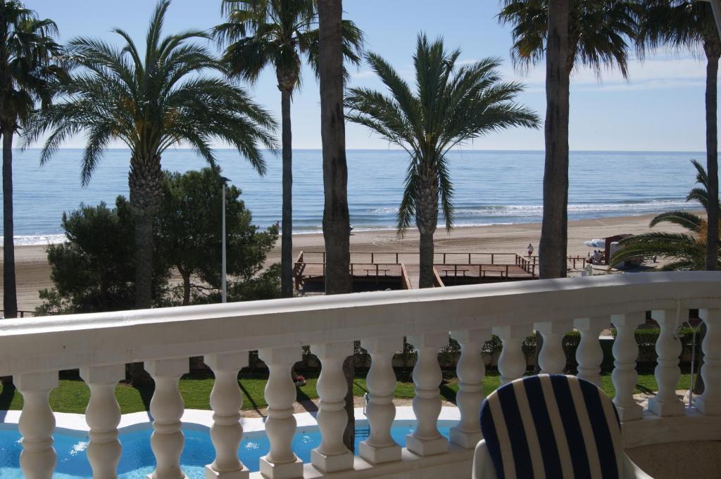 Imagen del Apartamentos Casablanca Marineu