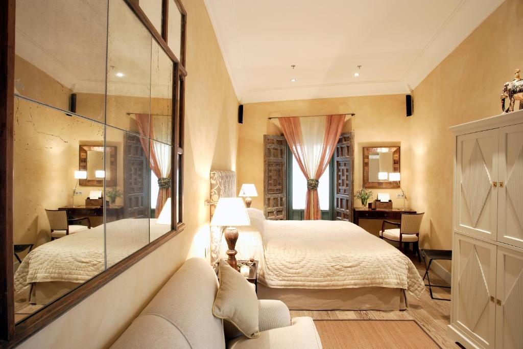 boutique hotels in sevilla  220