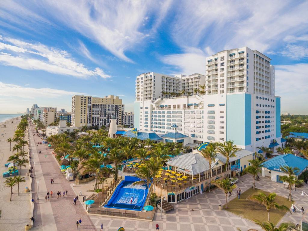 Margaritaville Hollywood Beach Resort Reserve Now Gallery Image Of This Property