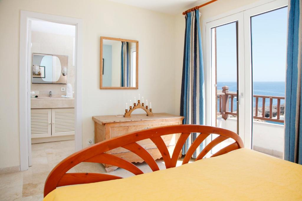 Bonita foto de Apartment Las Rocas