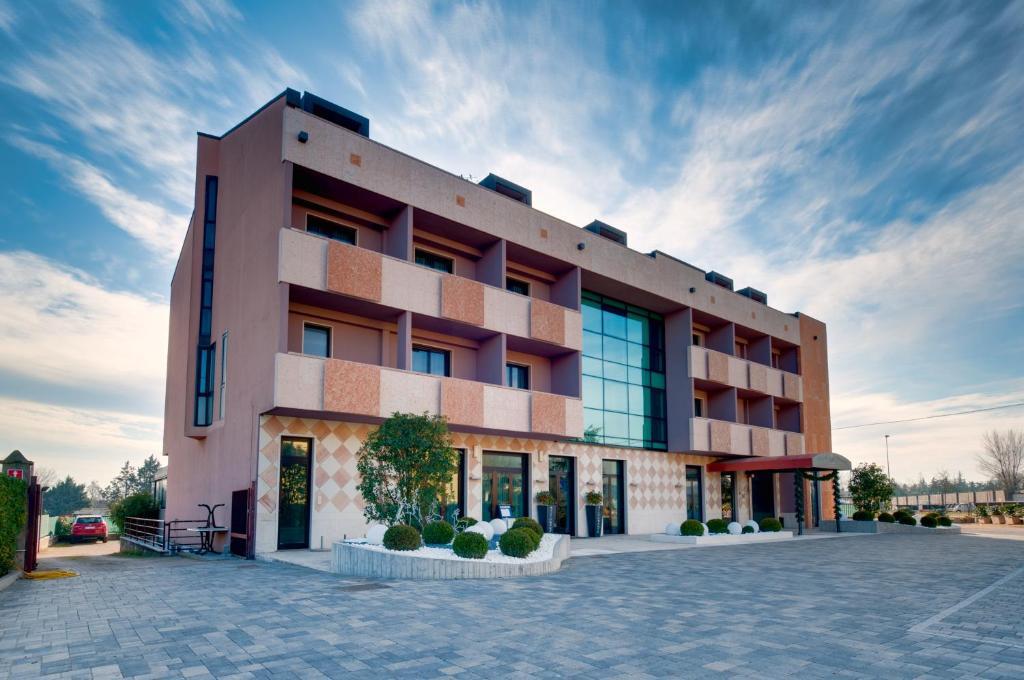 ホテル ブランドリ(Hotel Brandoli)