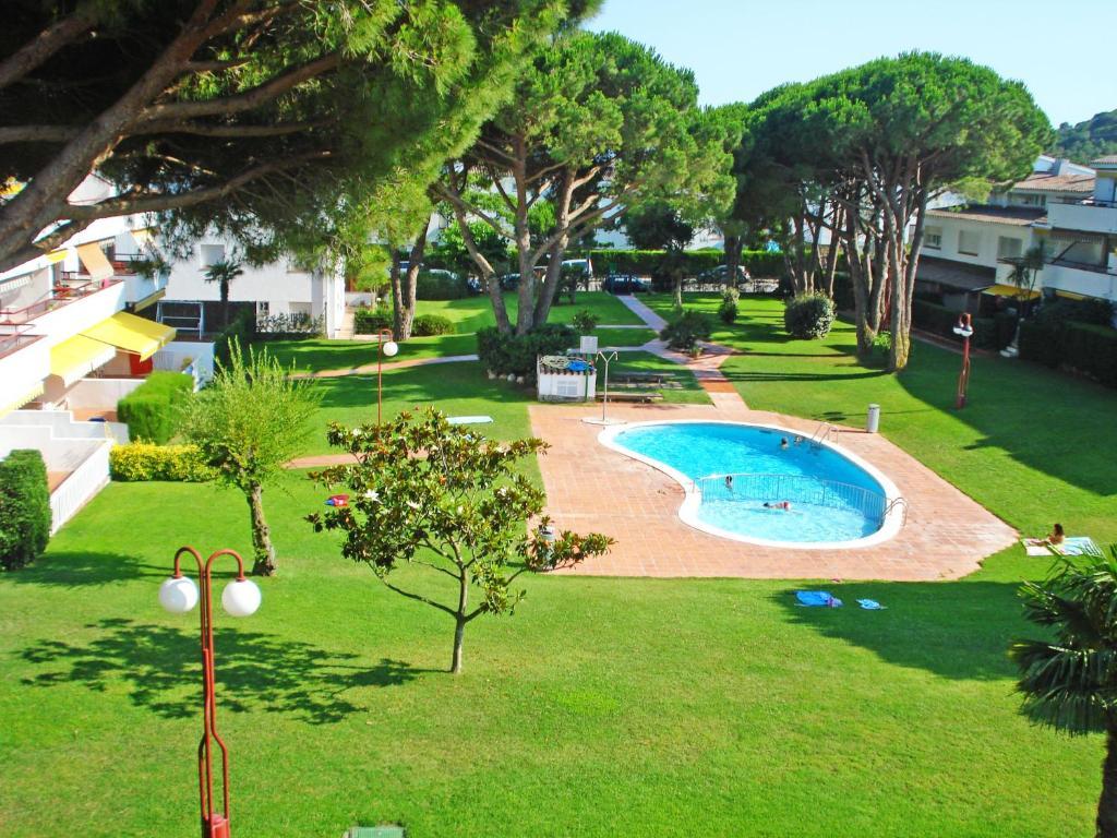 Imagen del Apartment Calella Park 15A1A