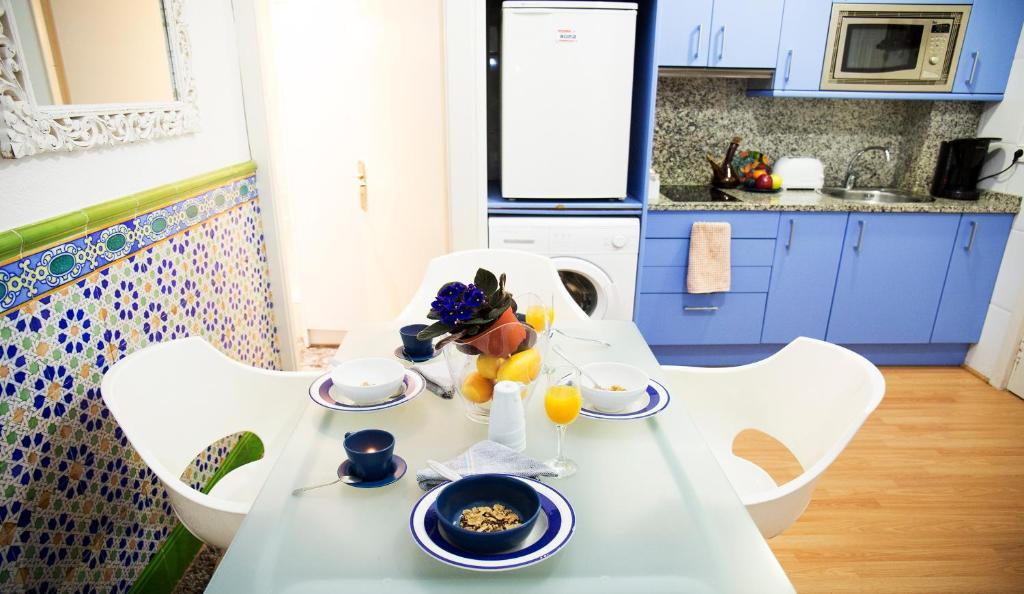 Bonita foto de Apartment Barceloneta Sant Miquel