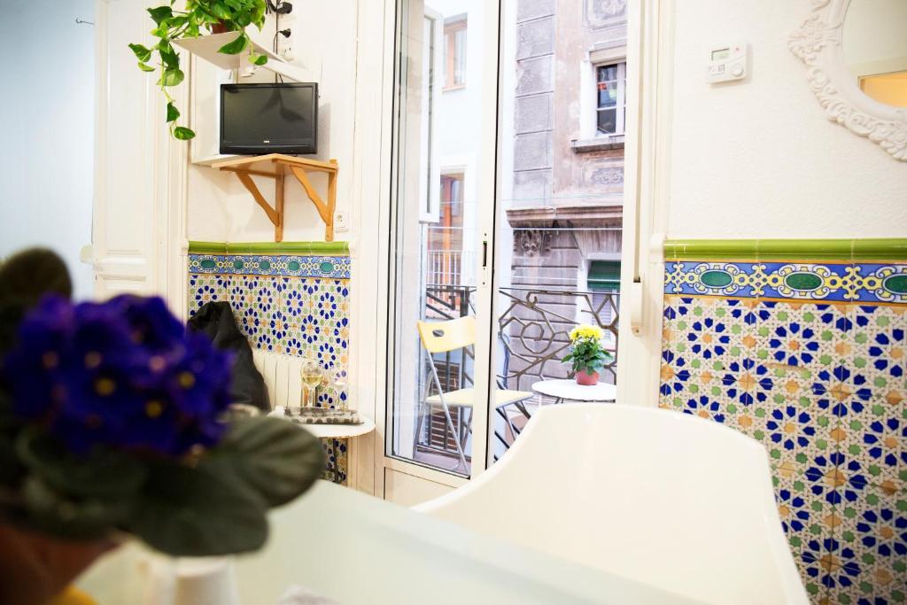 Apartment Barceloneta Sant Miquel imagen