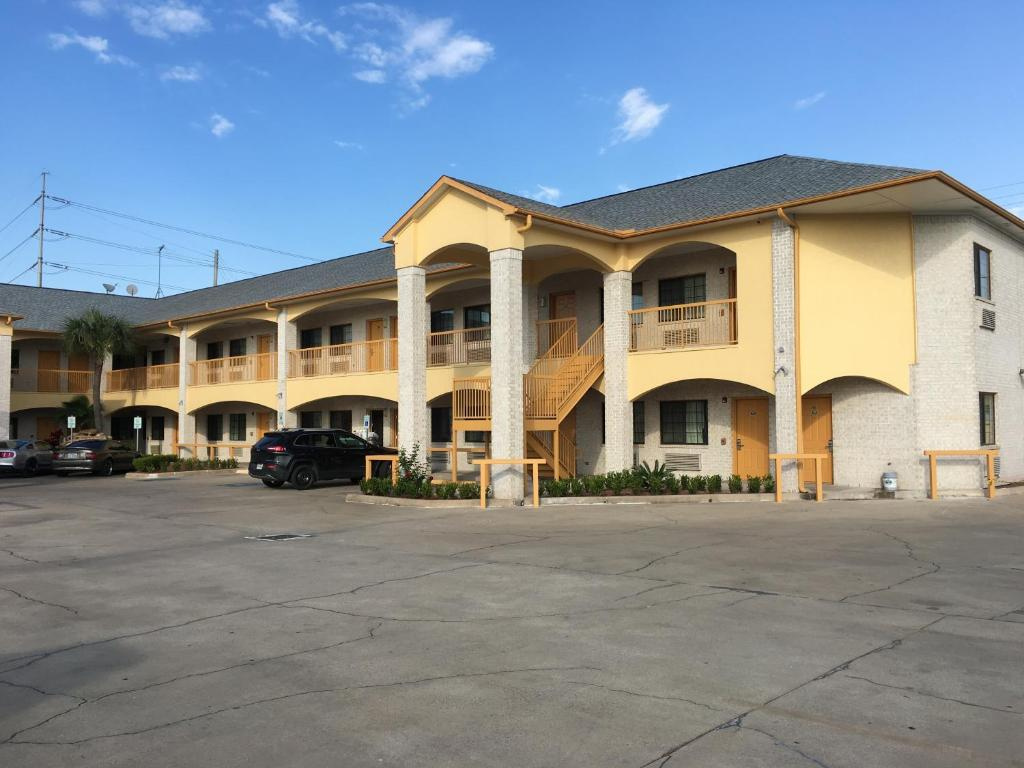 Scott Inn and Suites Houston
