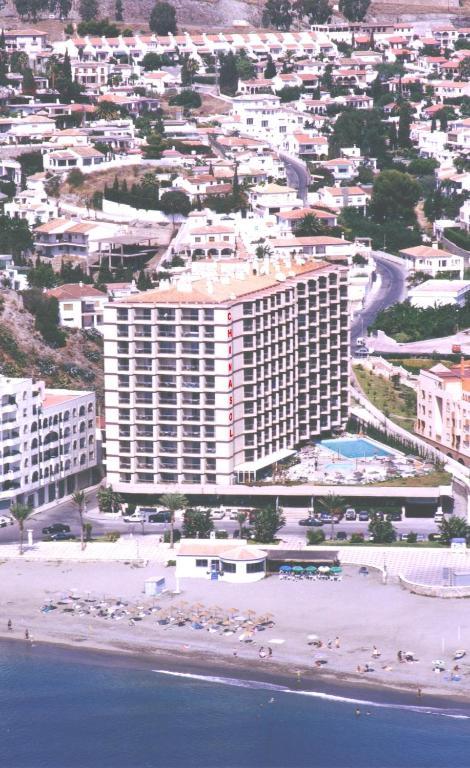 Apartamentos Chinasol fotografía