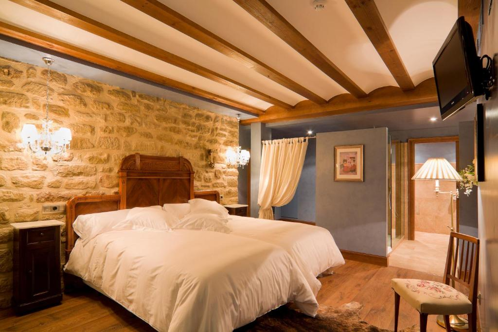 boutique hotels in álava  37