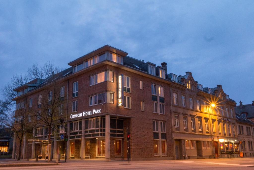 Comfort Hotel Park Trondheim