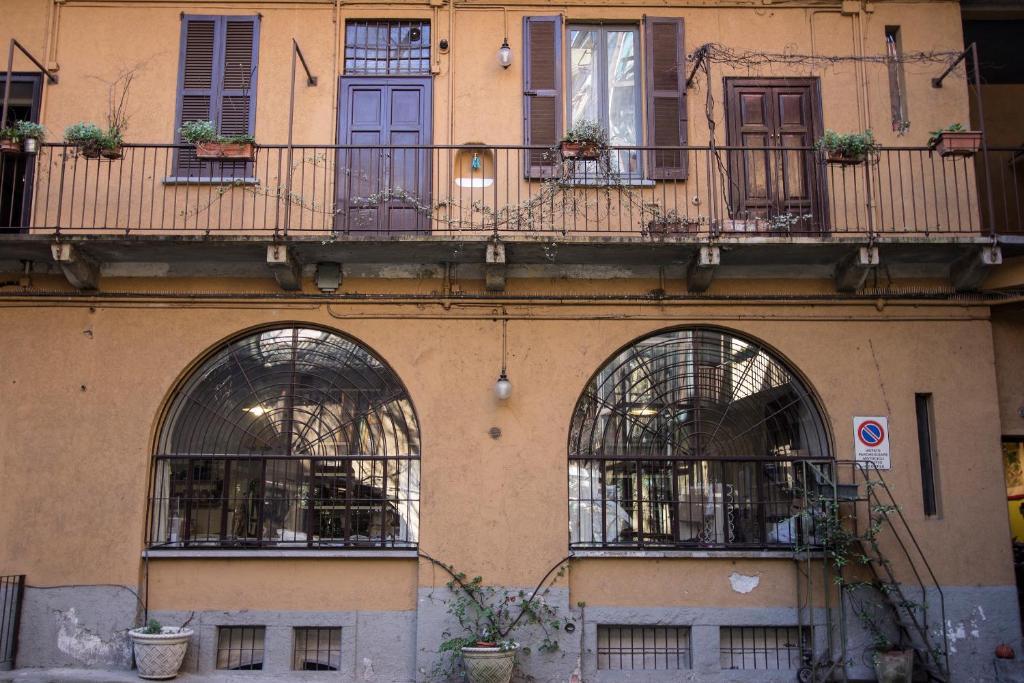 Ripa di porta ticinese apartment - Hotel porta ticinese milano ...