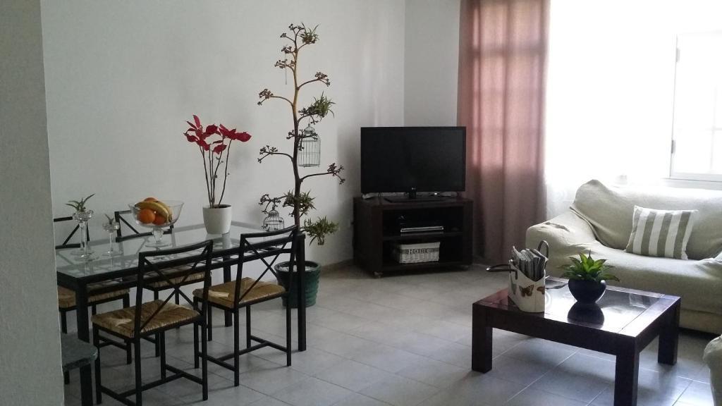 Imagen del Apartamento Casa Del Viajero