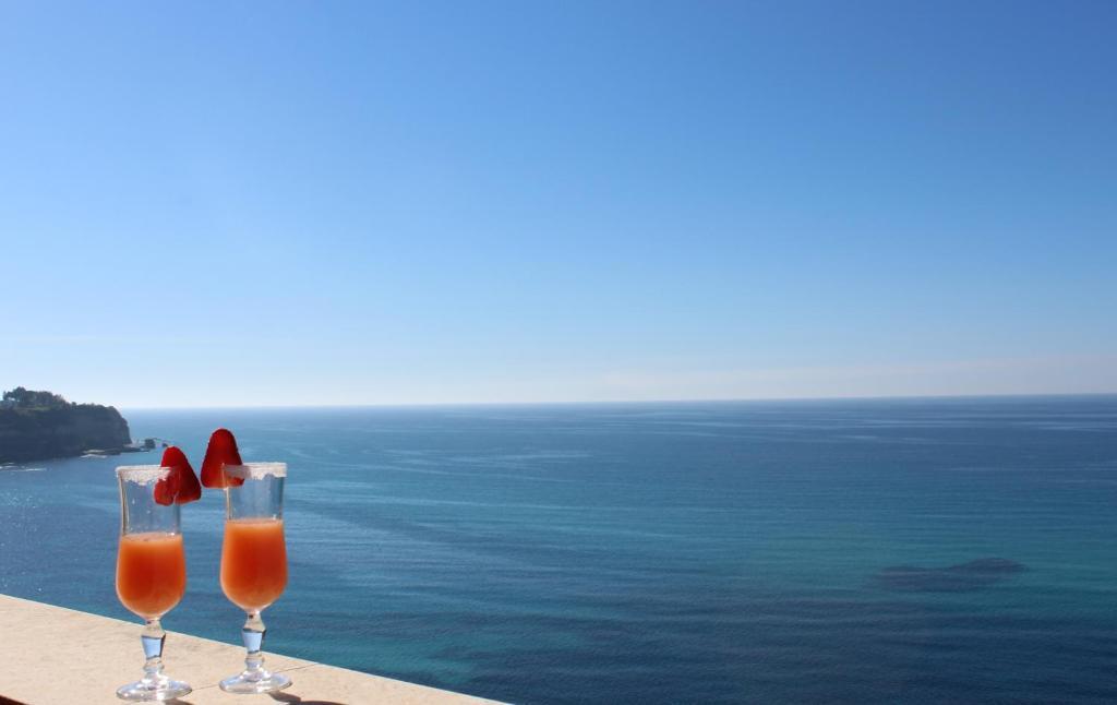 Hotel Terrazzo Sul Mare, Tropea, Italy - Booking.com