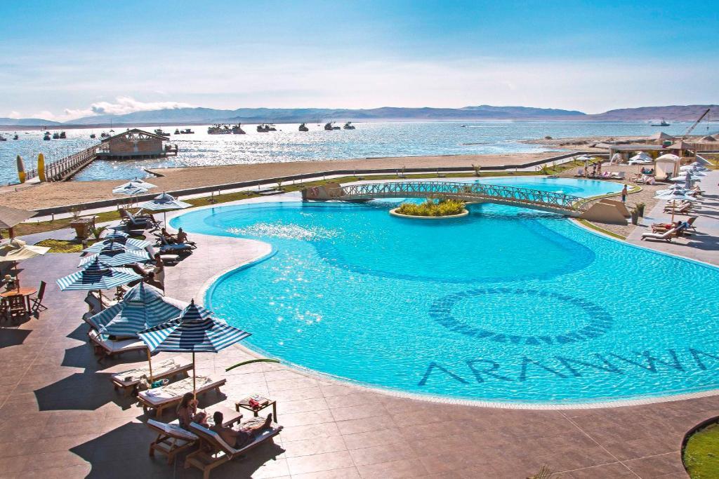 Aranwa Resort & Spa, Paracas, Peru - Booking.com - photo#1