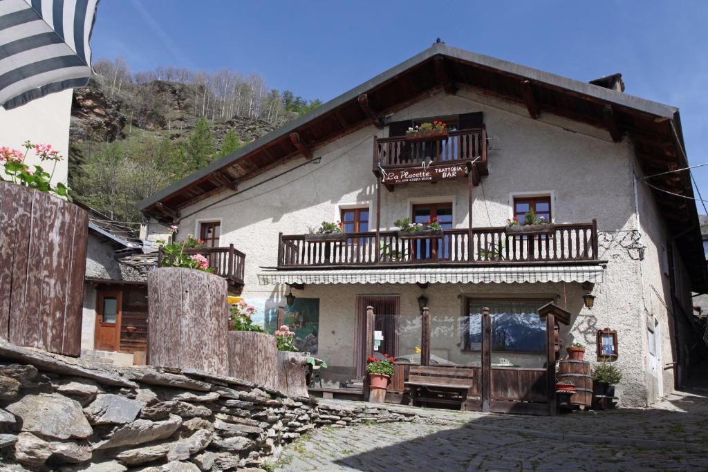 Hôtel proche : Case e Appartamenti per Vacanze Souvenir