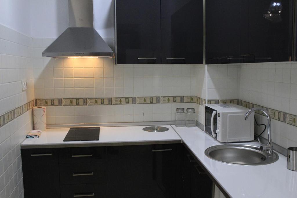 Imagen del Apartamentos La Alcaiceria